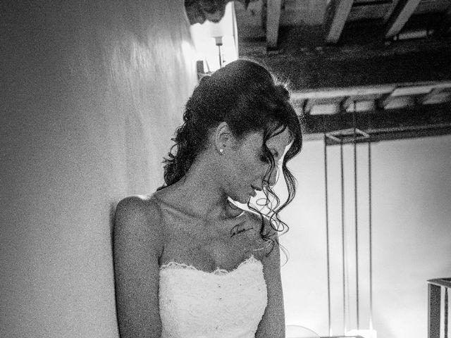 Il matrimonio di Roberto e Federica a Cassano d'Adda, Milano 17