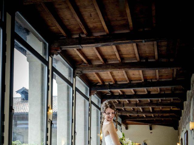 Il matrimonio di Roberto e Federica a Cassano d'Adda, Milano 22