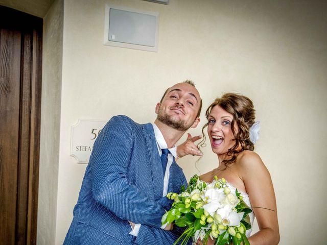 Il matrimonio di Roberto e Federica a Cassano d'Adda, Milano 24