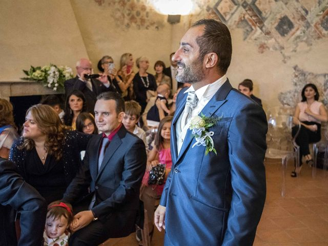 Il matrimonio di Roberto e Federica a Cassano d'Adda, Milano 29