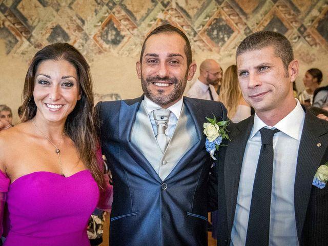 Il matrimonio di Roberto e Federica a Cassano d'Adda, Milano 30