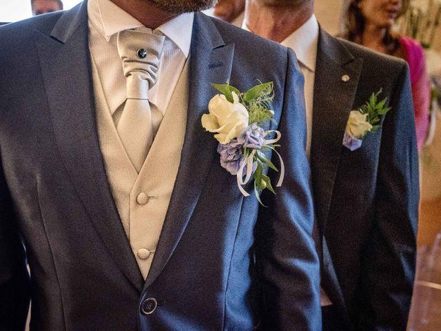Il matrimonio di Roberto e Federica a Cassano d'Adda, Milano 31