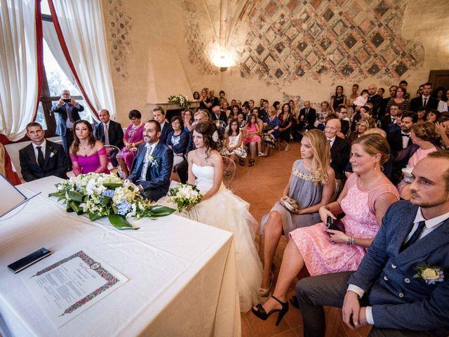 Il matrimonio di Roberto e Federica a Cassano d'Adda, Milano 36