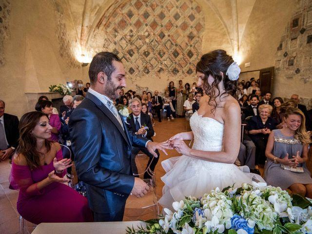 Il matrimonio di Roberto e Federica a Cassano d'Adda, Milano 38