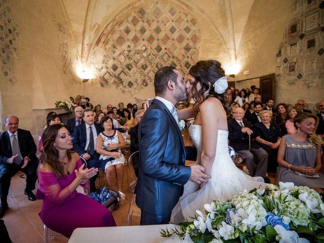 Il matrimonio di Roberto e Federica a Cassano d'Adda, Milano 39