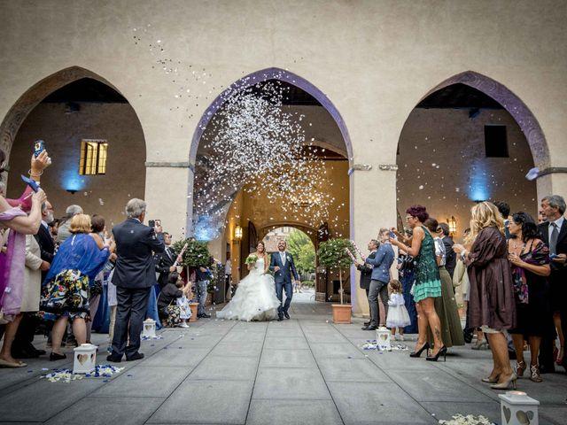 Il matrimonio di Roberto e Federica a Cassano d'Adda, Milano 41