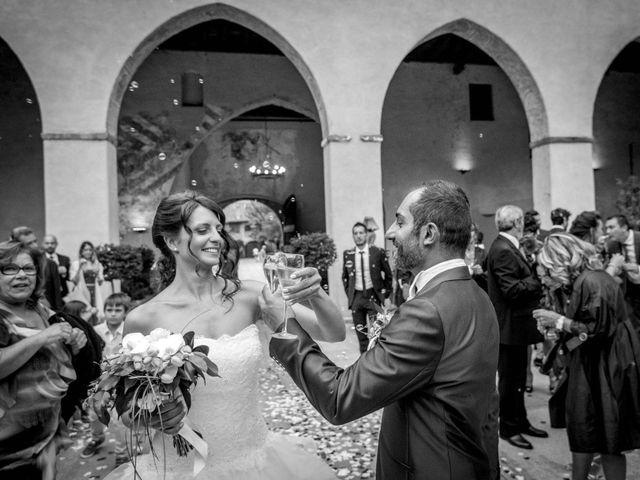 Il matrimonio di Roberto e Federica a Cassano d'Adda, Milano 43