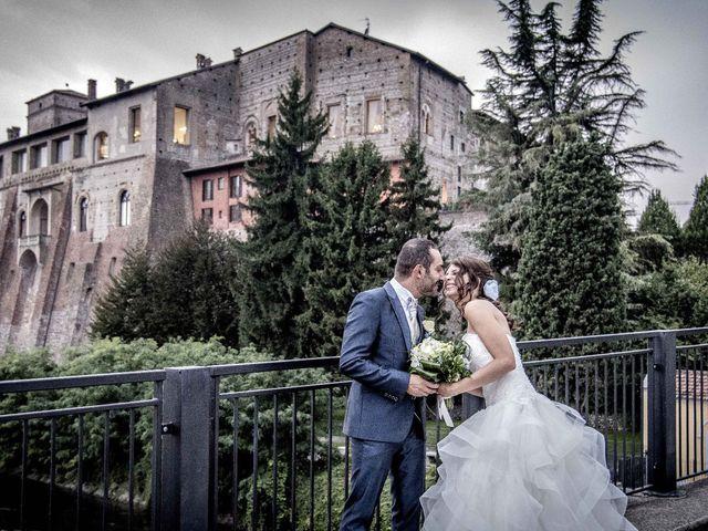 Il matrimonio di Roberto e Federica a Cassano d'Adda, Milano 47
