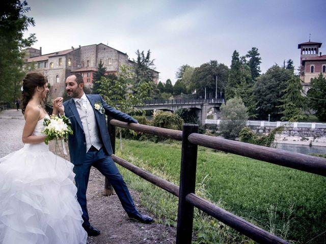 Il matrimonio di Roberto e Federica a Cassano d'Adda, Milano 51