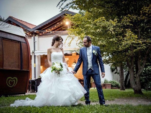 Il matrimonio di Roberto e Federica a Cassano d'Adda, Milano 52