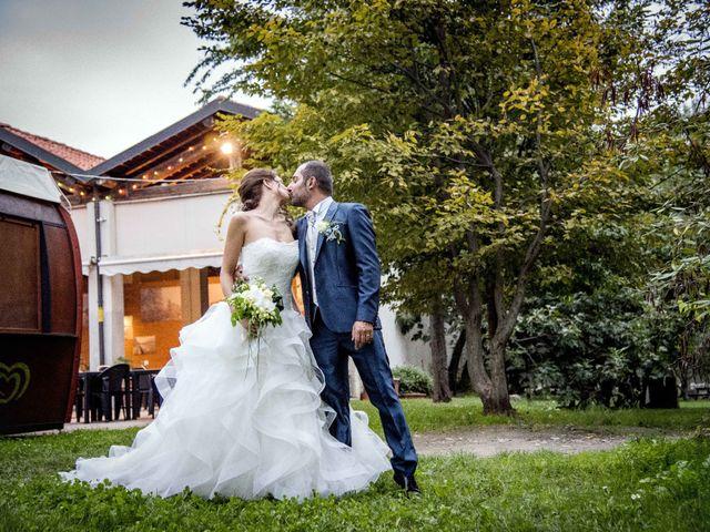 Il matrimonio di Roberto e Federica a Cassano d'Adda, Milano 53