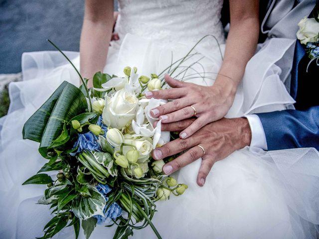 Il matrimonio di Roberto e Federica a Cassano d'Adda, Milano 55