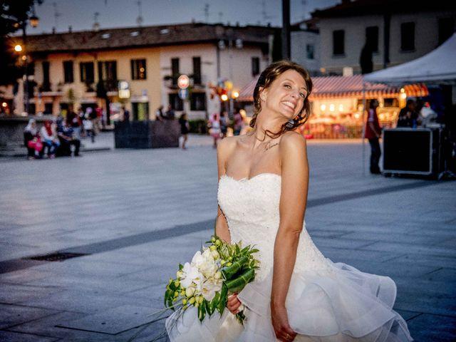 Il matrimonio di Roberto e Federica a Cassano d'Adda, Milano 58