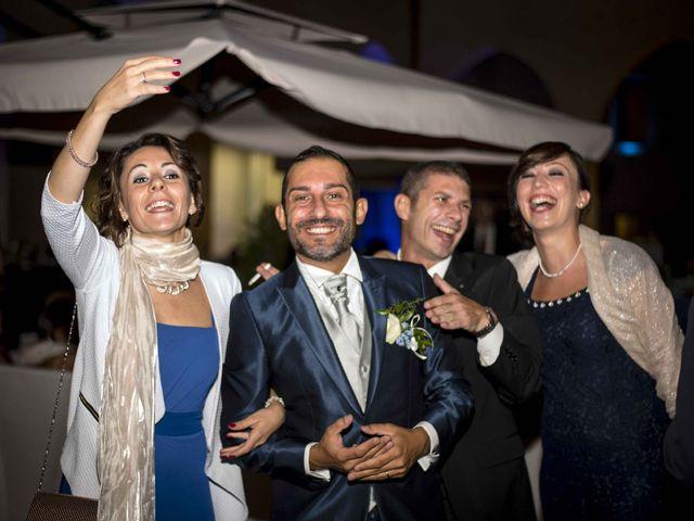 Il matrimonio di Roberto e Federica a Cassano d'Adda, Milano 62