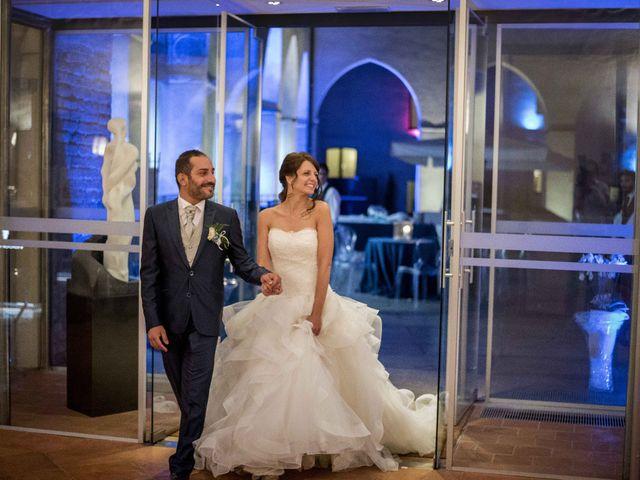 Il matrimonio di Roberto e Federica a Cassano d'Adda, Milano 65