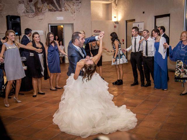 Il matrimonio di Roberto e Federica a Cassano d'Adda, Milano 69