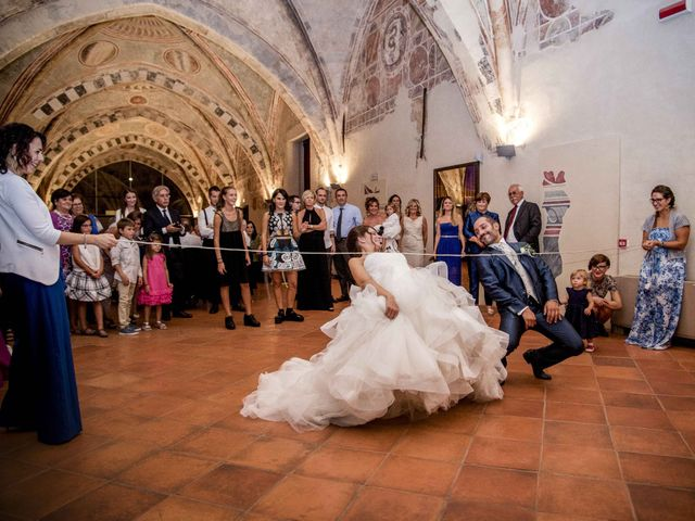Il matrimonio di Roberto e Federica a Cassano d'Adda, Milano 73