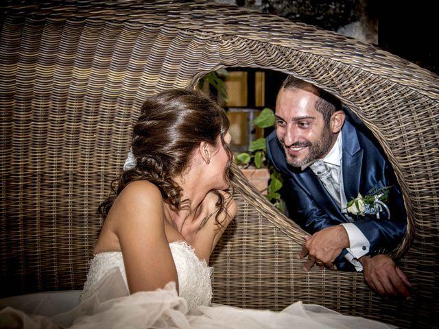 Il matrimonio di Roberto e Federica a Cassano d'Adda, Milano 74