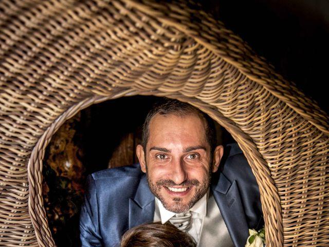 Il matrimonio di Roberto e Federica a Cassano d'Adda, Milano 75