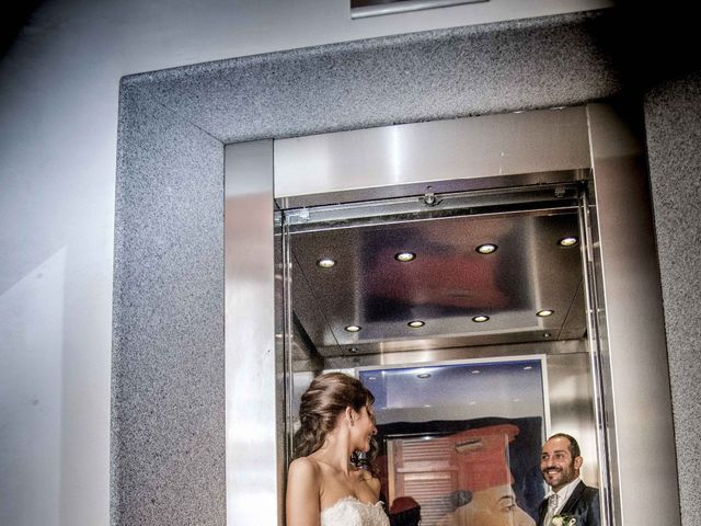 Il matrimonio di Roberto e Federica a Cassano d'Adda, Milano 78