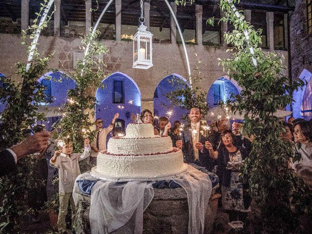 Il matrimonio di Roberto e Federica a Cassano d'Adda, Milano 79