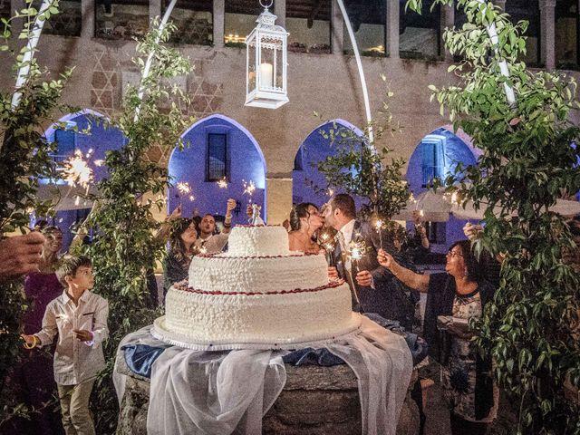 Il matrimonio di Roberto e Federica a Cassano d'Adda, Milano 80