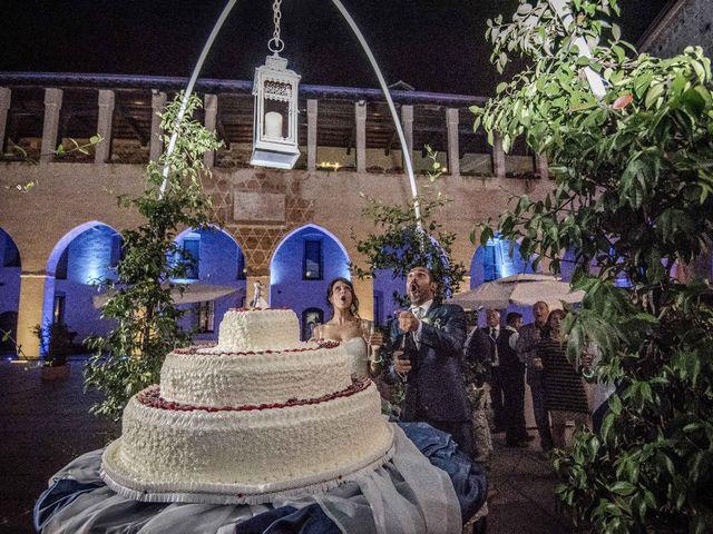 Il matrimonio di Roberto e Federica a Cassano d'Adda, Milano 81