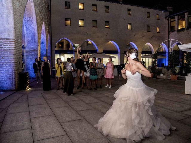 Il matrimonio di Roberto e Federica a Cassano d'Adda, Milano 84
