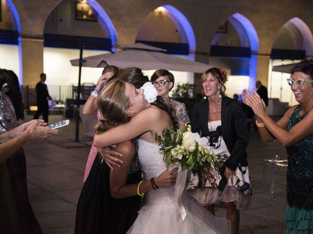 Il matrimonio di Roberto e Federica a Cassano d'Adda, Milano 85