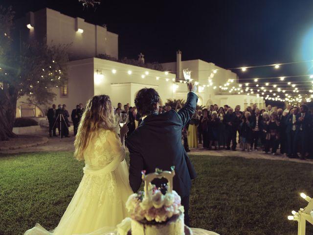 Il matrimonio di Alessio e Claudia a Brindisi, Brindisi 17