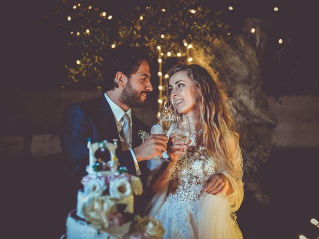 Il matrimonio di Alessio e Claudia a Brindisi, Brindisi 18