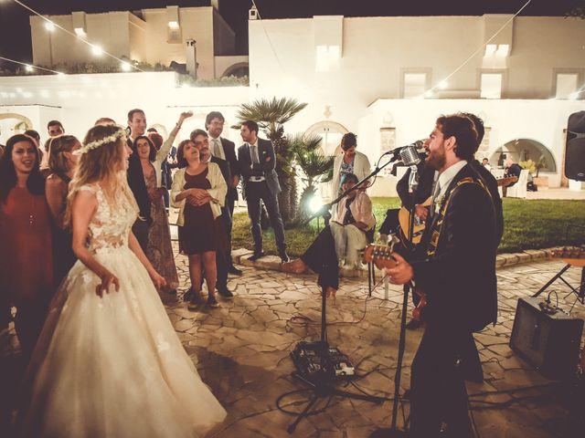 Il matrimonio di Alessio e Claudia a Brindisi, Brindisi 19