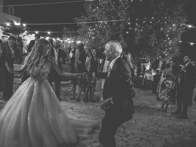 Il matrimonio di Alessio e Claudia a Brindisi, Brindisi 22