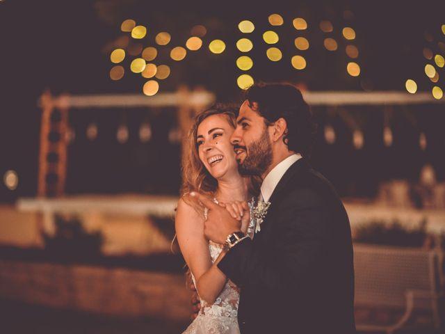 Il matrimonio di Alessio e Claudia a Brindisi, Brindisi 23