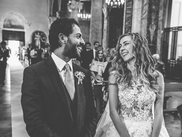 Il matrimonio di Alessio e Claudia a Brindisi, Brindisi 25