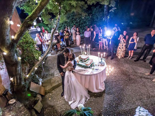 Il matrimonio di Andrea e Anna a Turate, Como 28