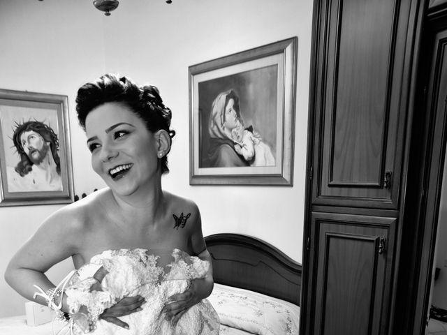 Il matrimonio di Luca e Michela a Maracalagonis, Cagliari 7