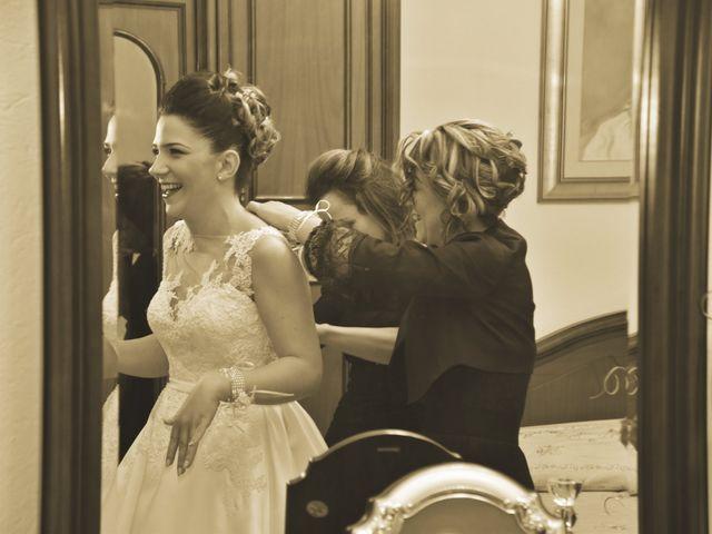Il matrimonio di Luca e Michela a Maracalagonis, Cagliari 11