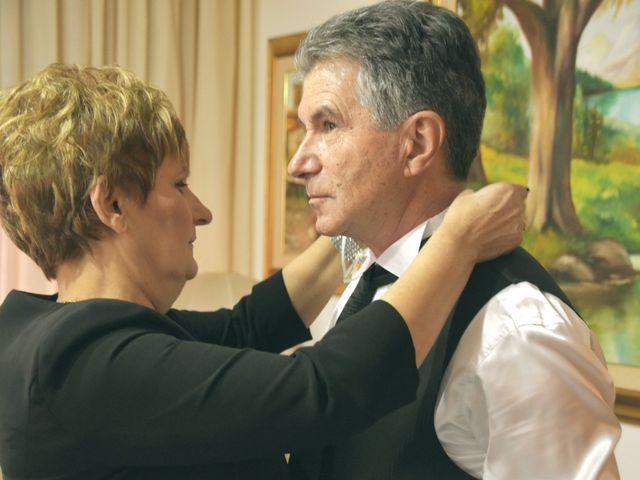Il matrimonio di Luca e Michela a Maracalagonis, Cagliari 19