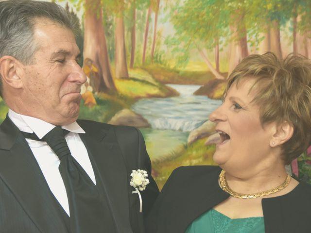 Il matrimonio di Luca e Michela a Maracalagonis, Cagliari 20