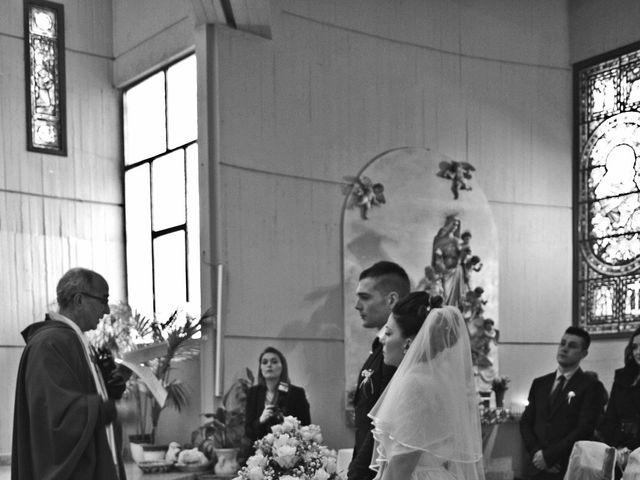 Il matrimonio di Luca e Michela a Maracalagonis, Cagliari 29