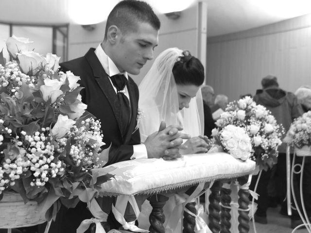 Il matrimonio di Luca e Michela a Maracalagonis, Cagliari 31