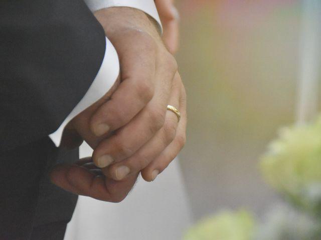 Il matrimonio di Luca e Michela a Maracalagonis, Cagliari 32