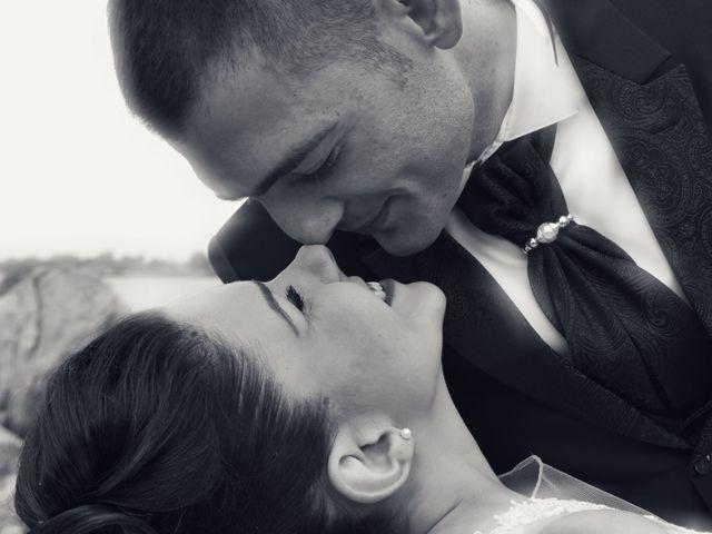 Il matrimonio di Luca e Michela a Maracalagonis, Cagliari 44