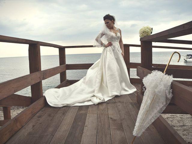 Il matrimonio di Luca e Michela a Maracalagonis, Cagliari 53