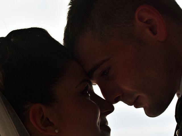 Il matrimonio di Luca e Michela a Maracalagonis, Cagliari 54