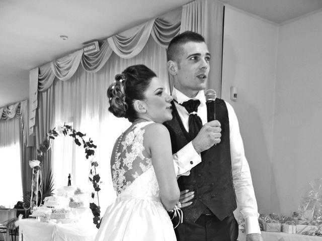 Il matrimonio di Luca e Michela a Maracalagonis, Cagliari 59