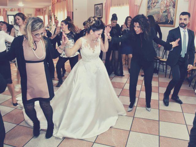 Il matrimonio di Luca e Michela a Maracalagonis, Cagliari 61