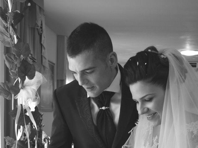 Il matrimonio di Luca e Michela a Maracalagonis, Cagliari 62