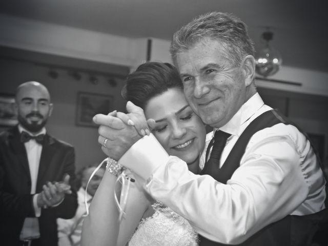 Il matrimonio di Luca e Michela a Maracalagonis, Cagliari 63